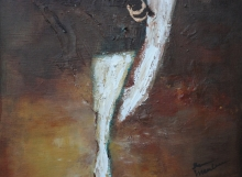 Mysterious 1  30x30